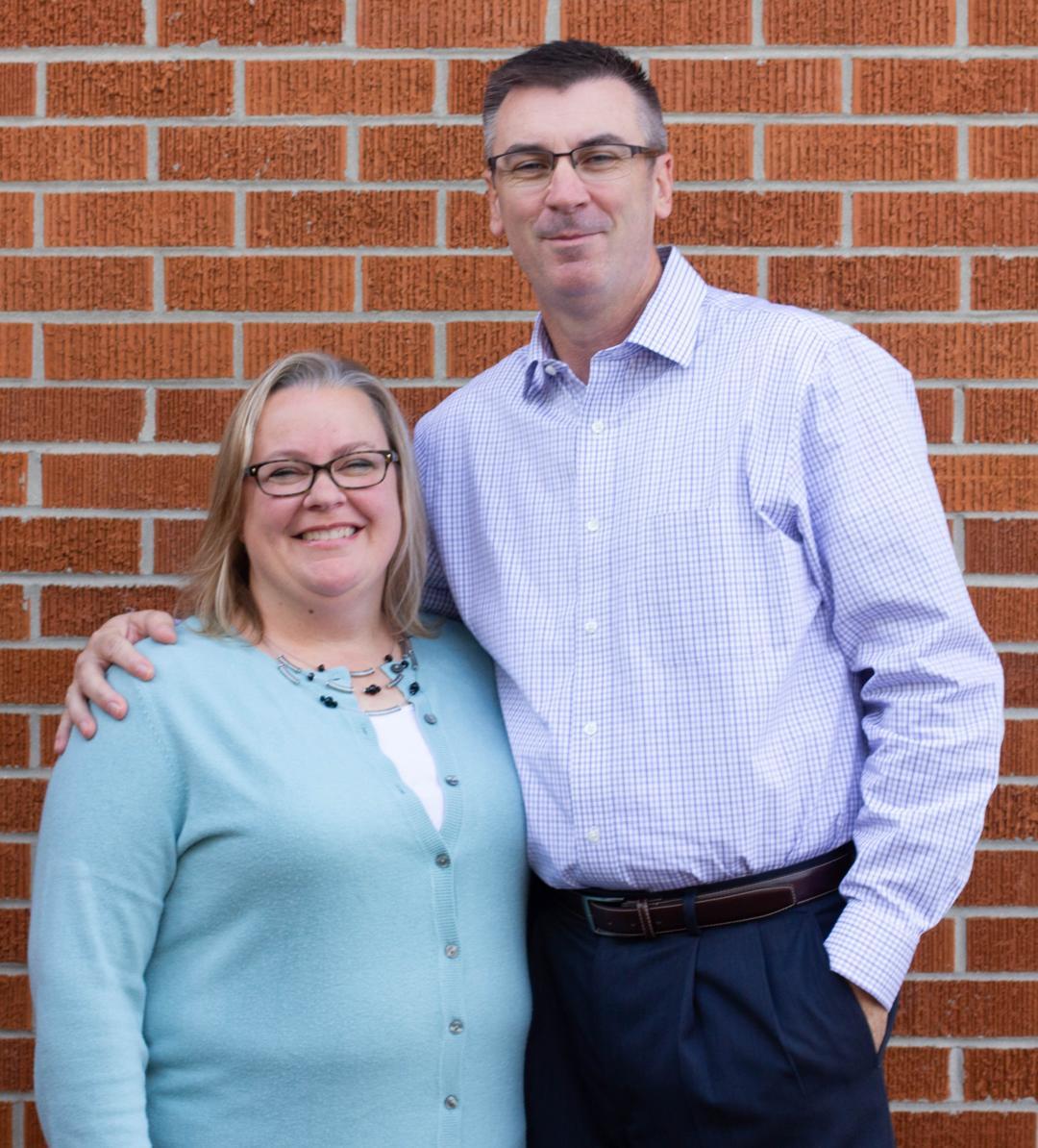 Our Leadership – Grace Life Baptist Church